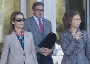 La Casa del Rey anunciará hoy su respuesta tras el nuevo lío de la imputación de García Revenga