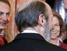 Los Reyes presiden la primera Pascua Militar en estado de alarma