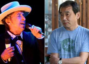 La quiniela para el Nobel de Literatura: ¿Murakami, Roth, Dylan...?