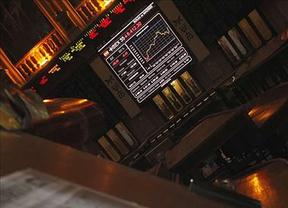 Nueva jornada de tensión: la Bolsa recupera el verde, pero la prima de riesgo sigue en máximos