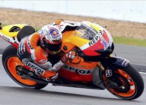 El Mundial de Motociclismo se televisará en varios canales: Telecinco, Cuatro, Energy e Internet