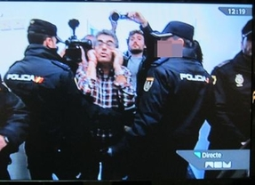 Apagón, muerte y silencio: Canal Nou y Radio Nou ponen fin a 24 años de historia al servicio de los ciudadanos valencianos