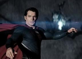 Superman, el superhéroe más 'tóxico' en la Red