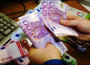 La deuda pública supera por primera vez los 990.466 millones y roza el 97% del PIB