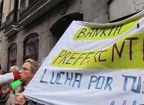 Bankia, condenada a devolver el dinero de las 'preferentes' y los intereses a dos ancianos