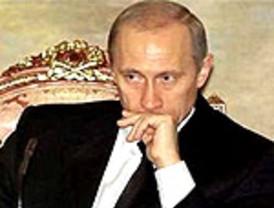 Hasta Putin se ríe de nuestra corrupción urbanística
