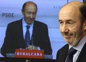 Rubalcaba avisa a sus cargos: a partir de ahora se impone el principio de