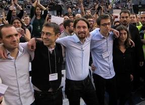Listas abiertas y paridad de género, principales características de la fase de candidaturas de Podemos