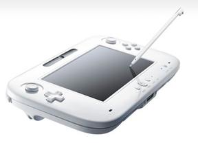 Wii U, la sucesora de la joya de Nintendo, se muestra al mundo