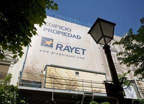 Rayet Construcción sale del concurso de acreedores: Fue una de las más potentes de la 'burbuja' inmobiliaria castellano-manchega