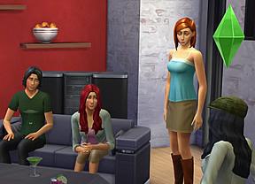 Los Sims 4 se presentan en sociedad en la GamesCom 2013