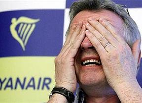 La versión 'conspiracionista' de por qué está pasando la crisis de Ryanair