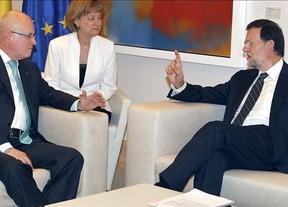 Los 'enviados' de Merkel auguran un 'final feliz' para España porque