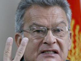 El viaje de Zelaya a nuestro país no es viable advierte Secretaría de Relaciones Exteriores