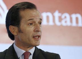 Javier Marín: prejubilado del Banco Santander con 48 años y millonario