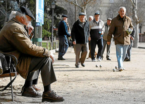 Montoro 'tranquiliza': asegura que no se aumentará la edad de jubilación a los... ¡70 años!