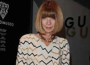 Anna Wintour representante diplomática en Londres o París