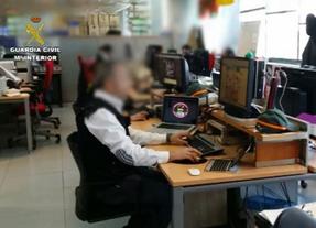 Nueva redada digital: 18 detenidos y 2 imputados por enaltecer el terrorismo en las redes sociales