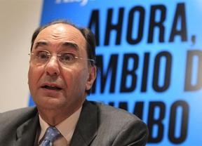 El controvertido Vidal-Quadras, hombre de Aznar, deja el PP para pasarse al nuevo partido Vox