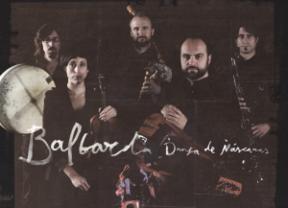 'Danza de máscaras': el grupo Balbarda da un paso más en su repaso a la música tradicional ibérica