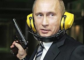 Putin apadrina a genocidas