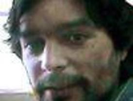 Huelga docente pidiendo el esclarecimiento del crimen de Fuentealba