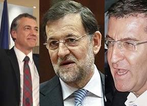 Parte de la prensa nacional y gran parte de la internacional cree que los españoles han validado los recortes de Rajoy