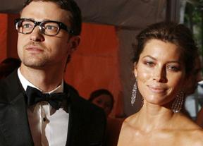 Justin Timberlake y Jessica Biel se dan el 'sí, quiero' en secreto