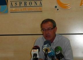 Un acuerdo entre Globalcaja y Asprona permitirá pagar tres nóminas de los trabajadores