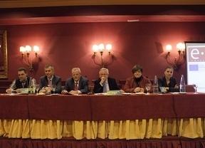 E-2020: El alcalde de León se compromete a tender una alfombra roja a los emprendedores