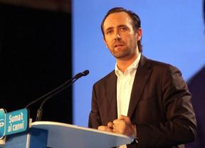 Baleares afronta unas elecciones europeas con olor a petr�leo y a independentismo
