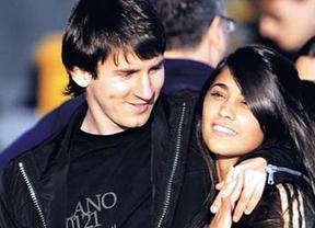 La semana del 'baby boom' llega a la crónica rosa: Messi, Jessica Simpson y Blanca Romero