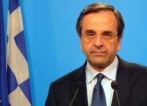 Grecia se compromete con un nuevo recorte de 11.500 millones de euros