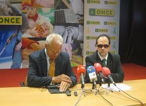 La ONCE asegura que no recibe subvenciones del Gobierno