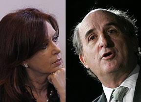 Una carta desvela que Repsol YPF ofreció a Argentina una participación pública