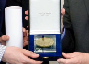 La Plataforma de Afectados por la Hipoteca recibe un premio europeo
