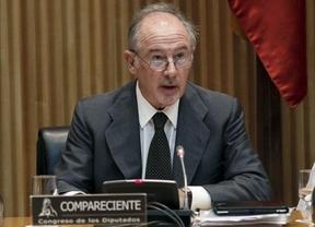 Bankia: Rato asegura que las cuentas no se 'maquillaron', sino que se incorporaron nuevas previsiones y nuevos criterios contables