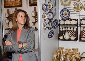 La Junta abona 1,2 millones de euros a los artesanos que se debían desde 2010