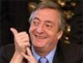 Otra débil señal de acercamiento de Kirchner