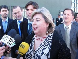 Andalucía insiste en reclamar a Bruselas ayudas para el almacenamiento de aceite