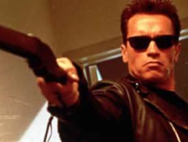 Schwarzenegger se convertirá en soldado nazi