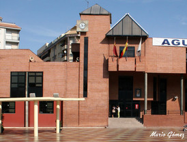 La Concejalía de Medio Ambiente de Molina de Segura presenta tres spots que invitan a la ciudadanía a colaborar en la Recogida Selectiva de Residuos
