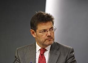 Rafael Catalá augura para 2015 una justicia