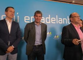 Primer movimiento: CC y PSOE inician contactos para reeditar el pacto de gobierno