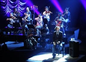 David Bisbal actuará en Alcázar de San Juan el 30 de agosto