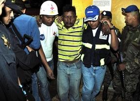 Catástrofe en una cárcel hondureña superpoblada