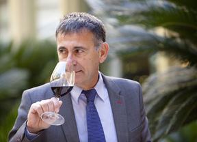 'FENAVIN es el altavoz adecuado para hablar de la vitivinicultura de este país'