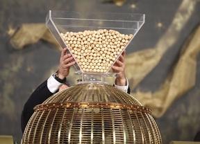 Cada castellano-manchego gastará este año una media de 63,1 euros en lotería de Navidad