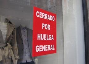 14N: Así serán los servicios mínimos en Castilla-La Mancha