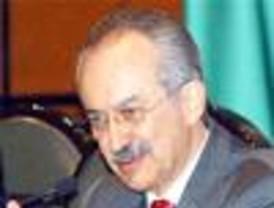 Función Pública podría sancionar a Francisco Gil Díaz